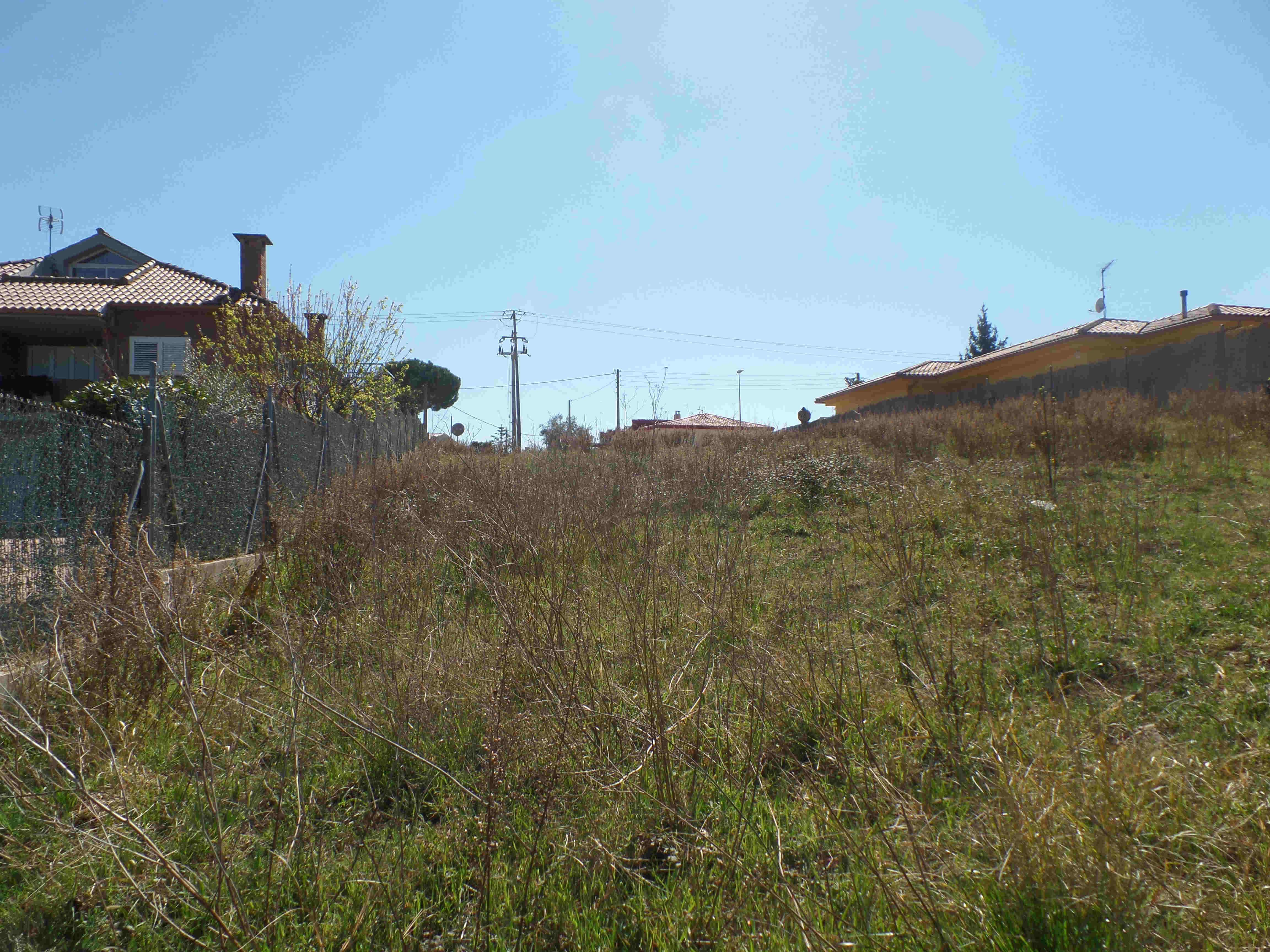 Terreno para construir una casa en venta